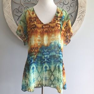 Show Me Your MuMu Top. Size Medium